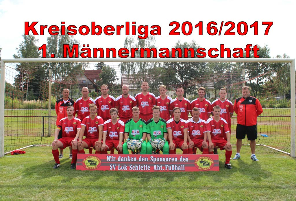 Picture of team [SV Lok Schleife]
