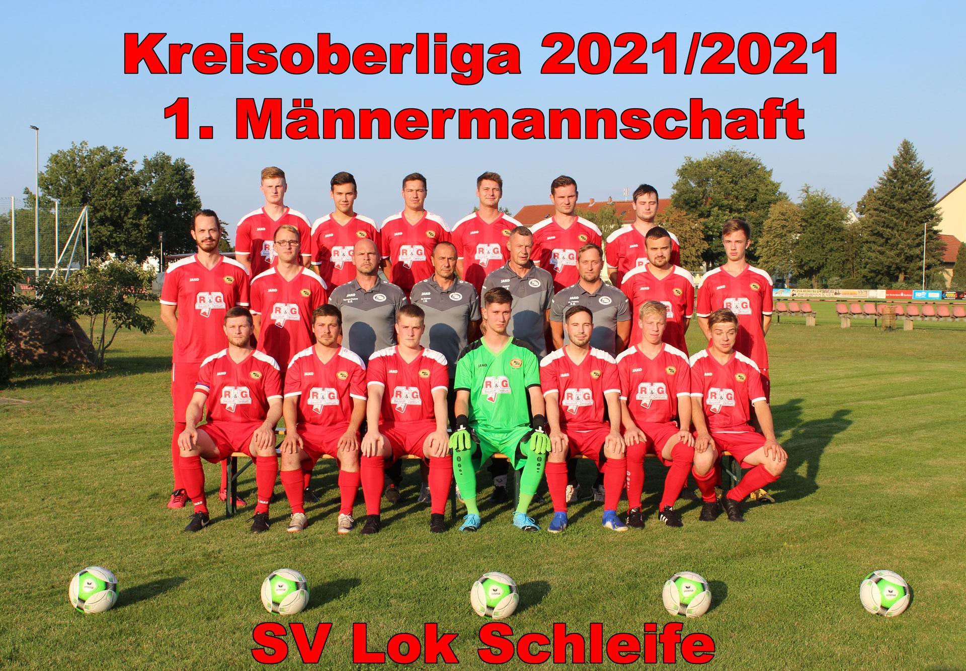 SV Lok Schleife